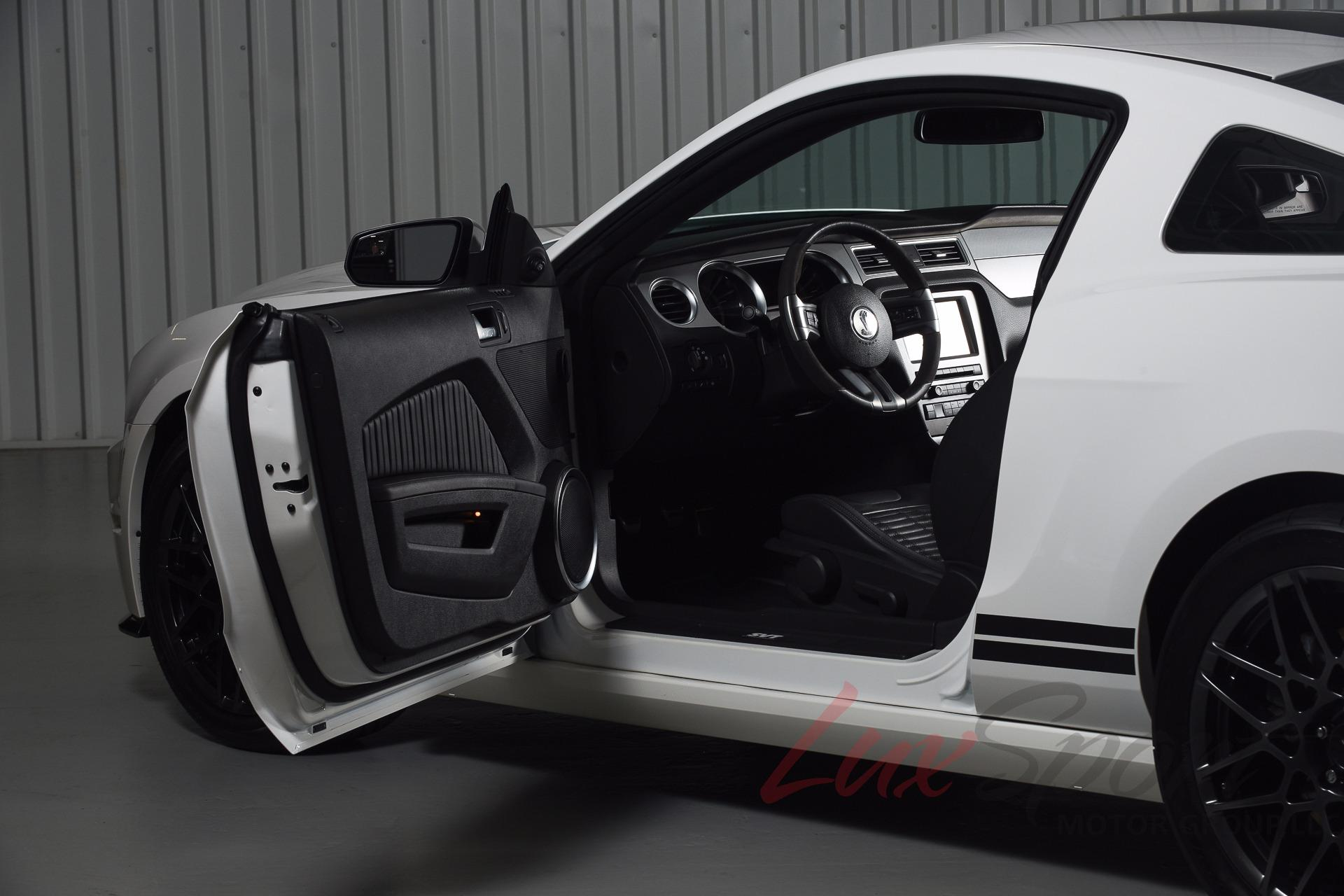 Used 2013 Ford Shelby GT500  | New Hyde Park, NY