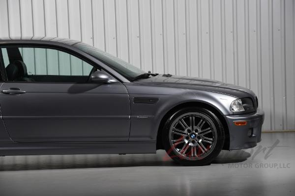 Used 2005 BMW M3 Coupe  | New Hyde Park, NY