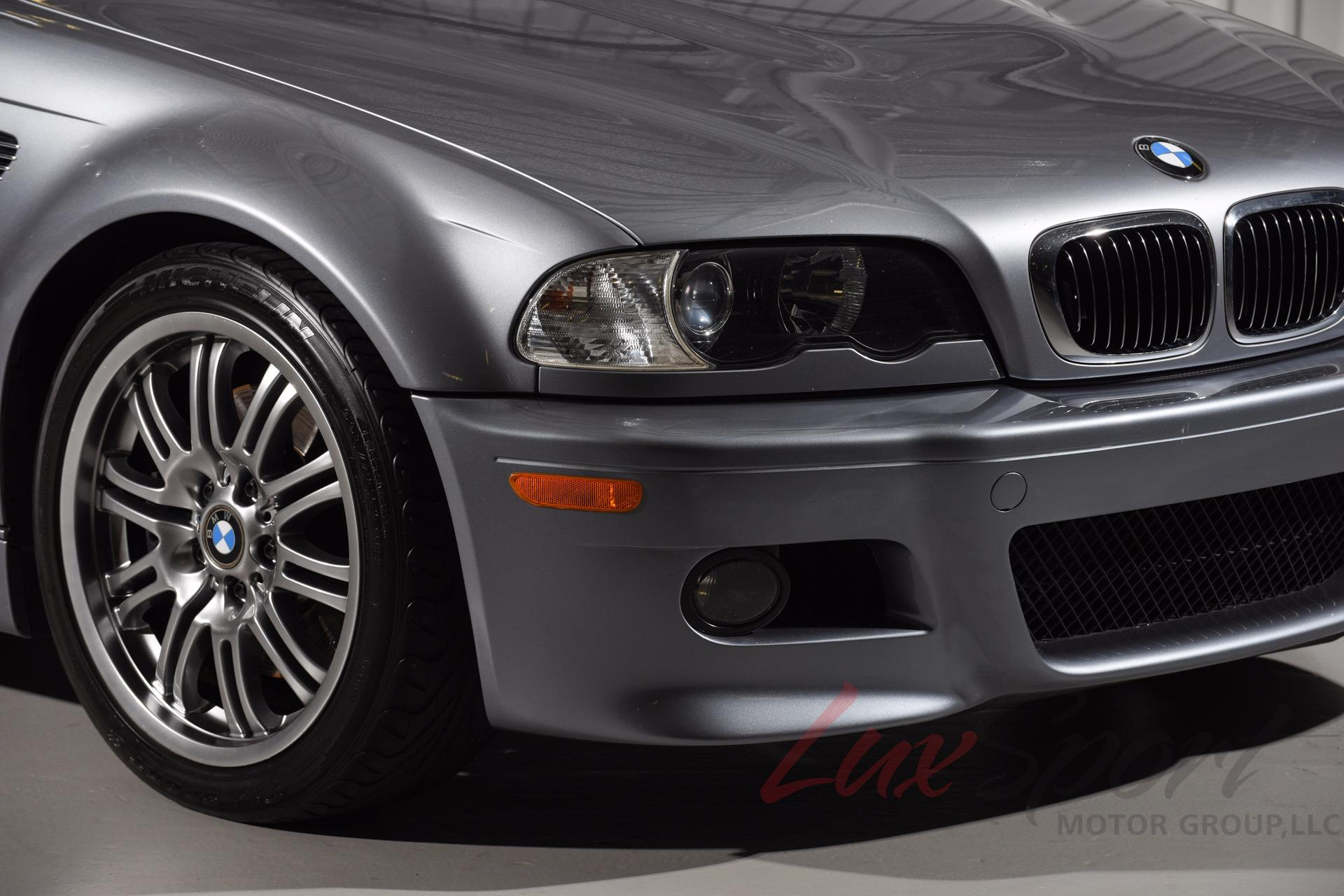 Used 2005 BMW M3 Coupe    New Hyde Park, NY