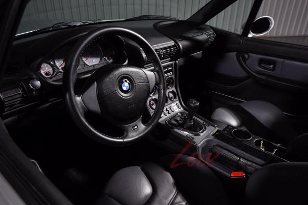Used 2002 BMW M Roadster  | New Hyde Park, NY