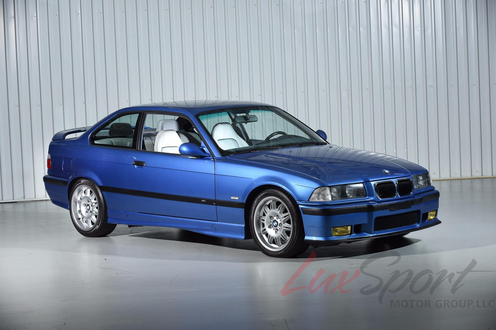 1999 bmw e36 m3 coupe stock 1999123 for sale near new hyde park ny ny bmw dealer. Black Bedroom Furniture Sets. Home Design Ideas