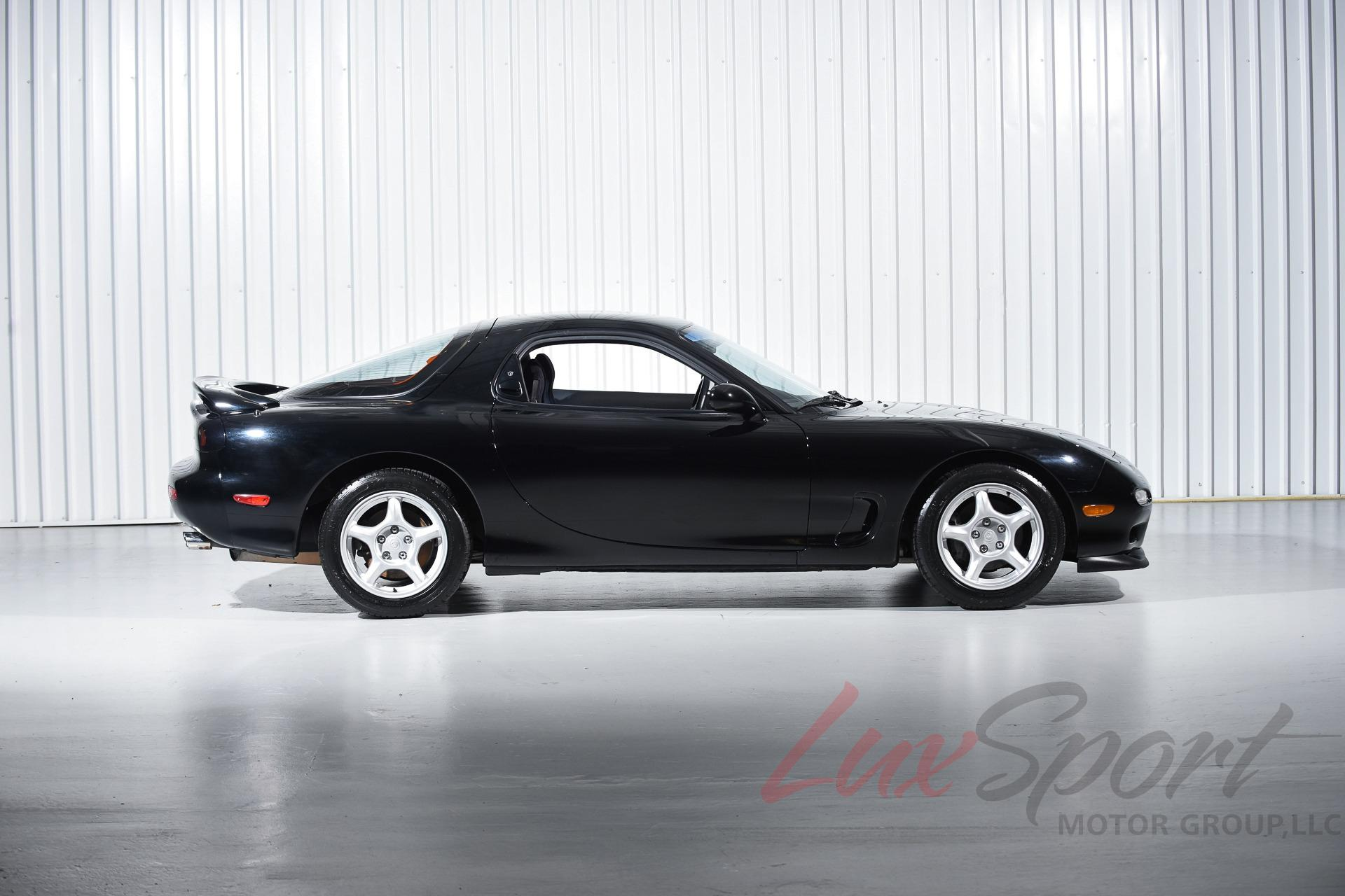 Used 1994 Mazda RX-7 Twin Turbo  | New Hyde Park, NY