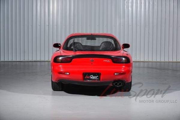 Used 1993 Mazda RX-7 Twin Turbo Coupe  | New Hyde Park, NY