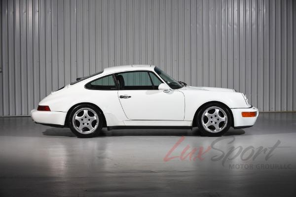 Used 1994 Porsche 964 Carrera 4 Widebody Coupe Wide Body | New Hyde Park, NY