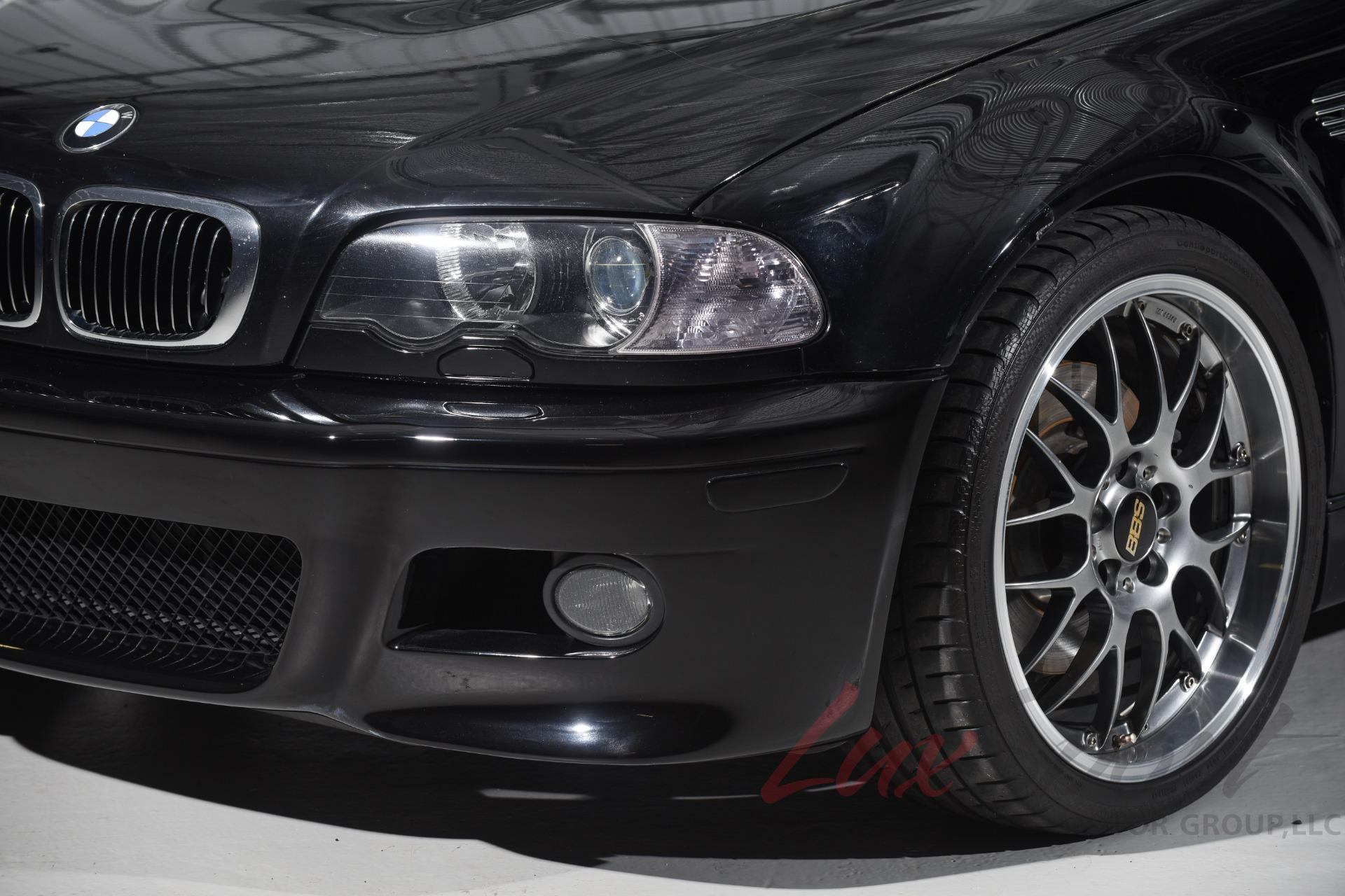2004 Bmw E46 M3 Coupe Stock 2004123 For Sale Near Syosset Ny Ny Bmw Dealer