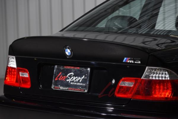 Used 2004 BMW E46 M3 Coupe  | New Hyde Park, NY