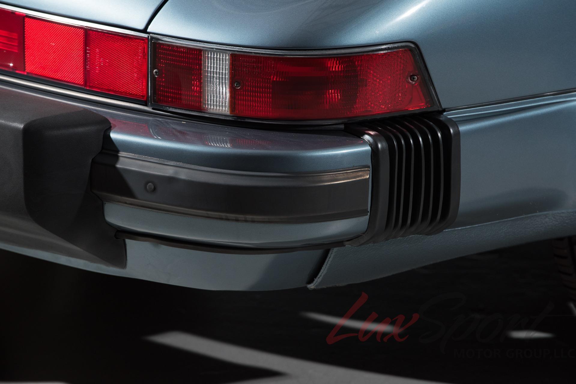 Used 1988 Porsche 911 Carrera Cabriolet  | New Hyde Park, NY