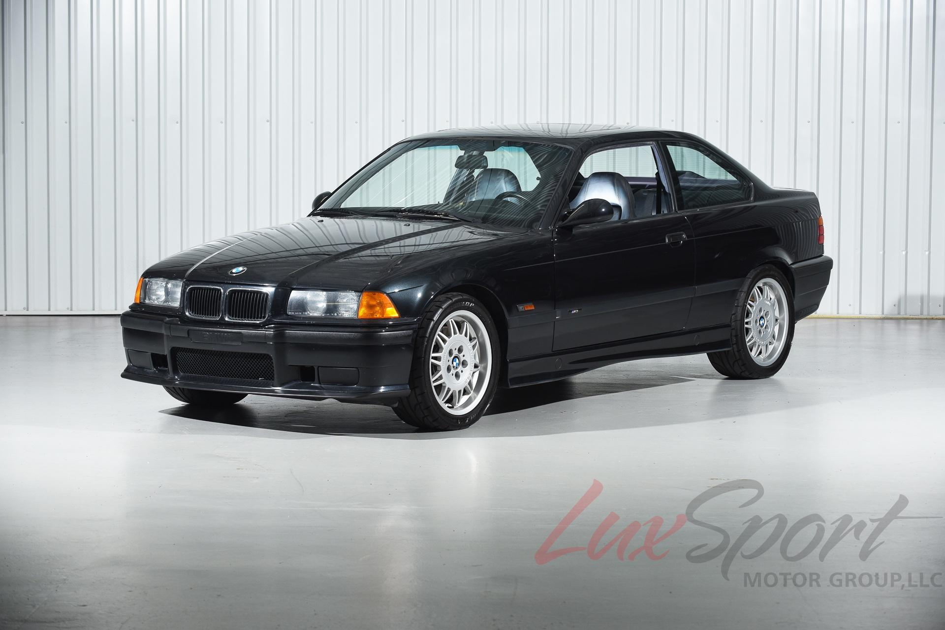 Used 1995 Bmw E36 M3 Coupe New Hyde Park Ny