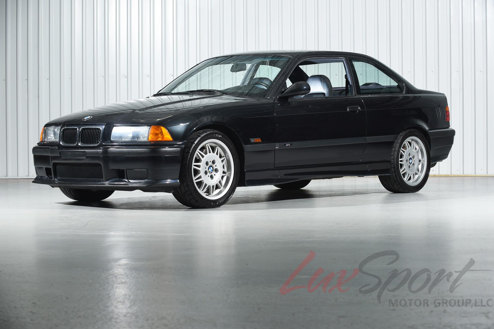 1995 BMW E36 M3 Coupe Stock # 1995153 for sale near New Hyde Park ...