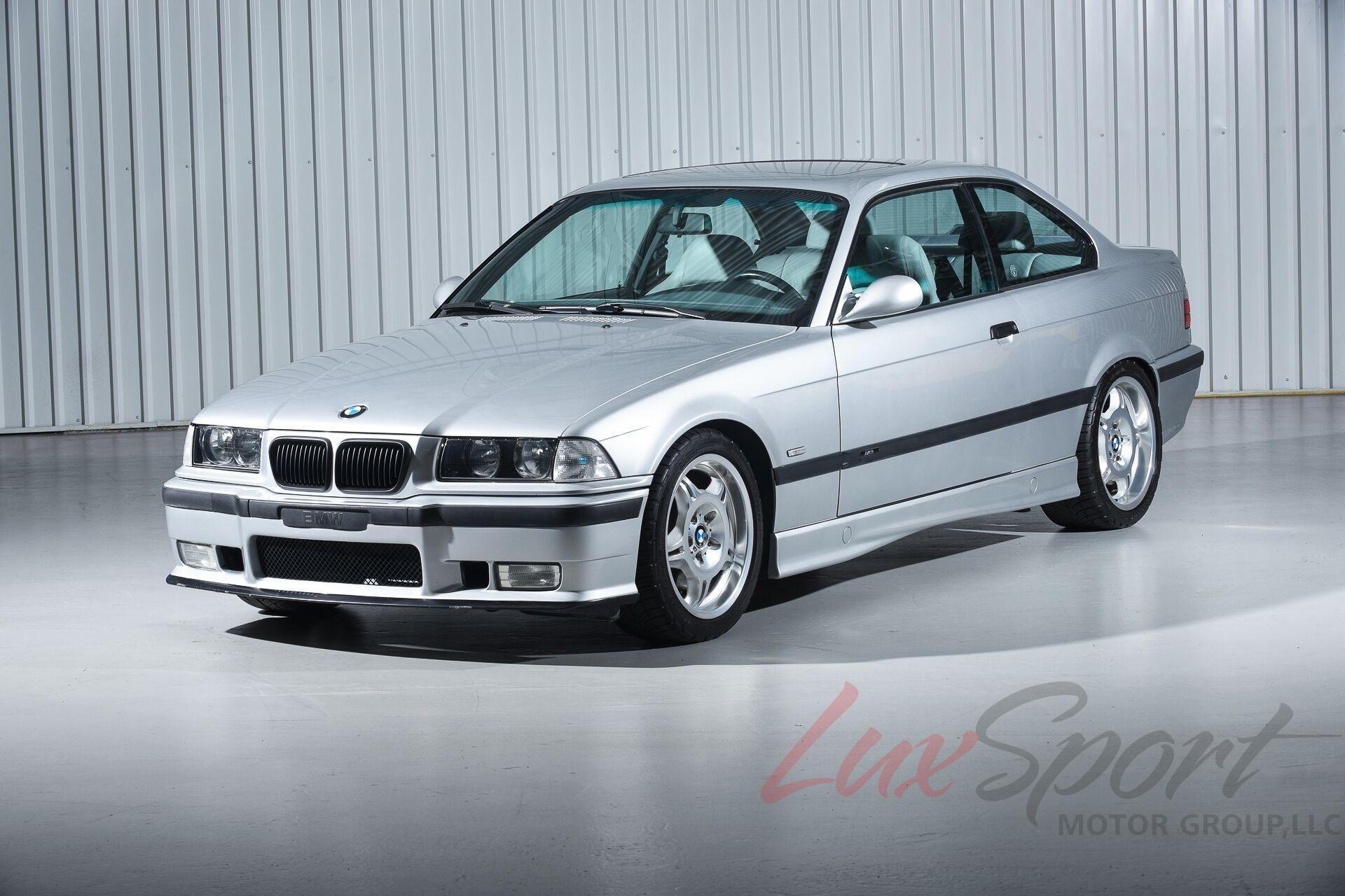 1998 Bmw E36 M3 Coupe Stock 1998132 For Sale Near Syosset Ny Ny Bmw Dealer
