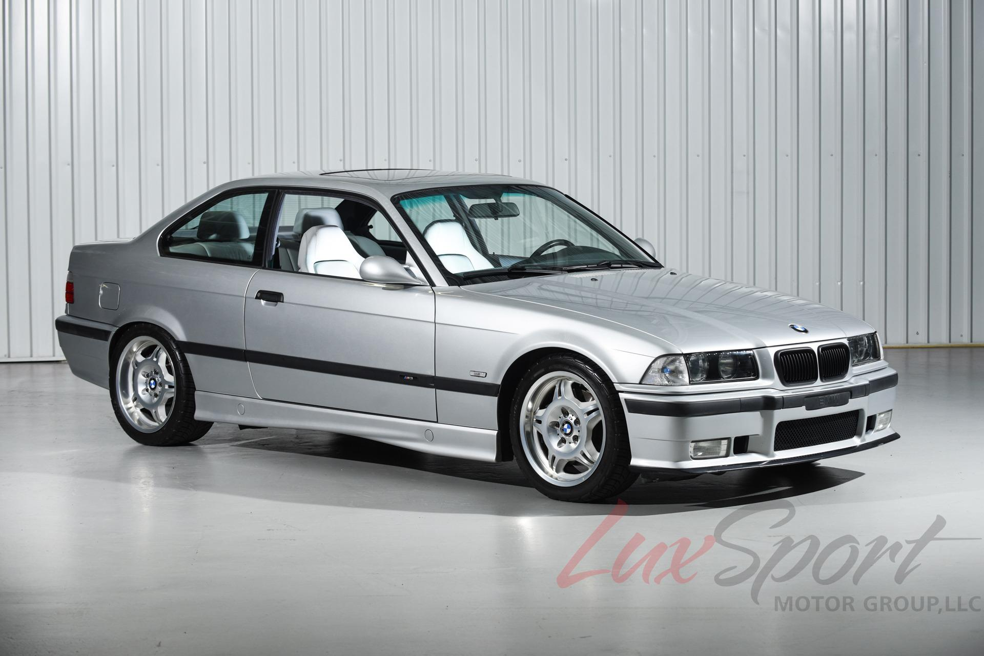 1998 Bmw E36 M3 Coupe Stock 1998132 For Sale Near