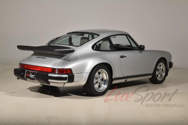 Used 1989 Porsche 911 Carrera Anniversary Coupe Carrera | New Hyde Park, NY