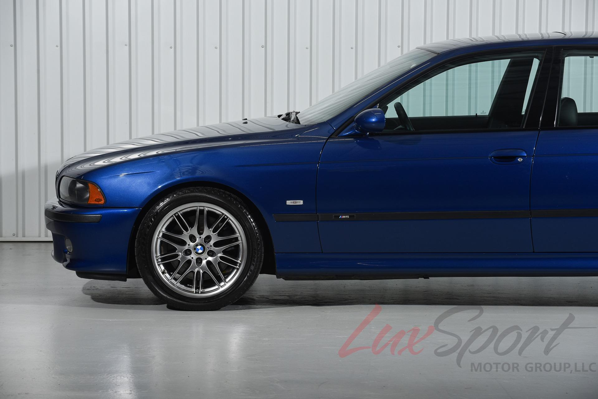 Used 2001 BMW M5 Sedan  | New Hyde Park, NY
