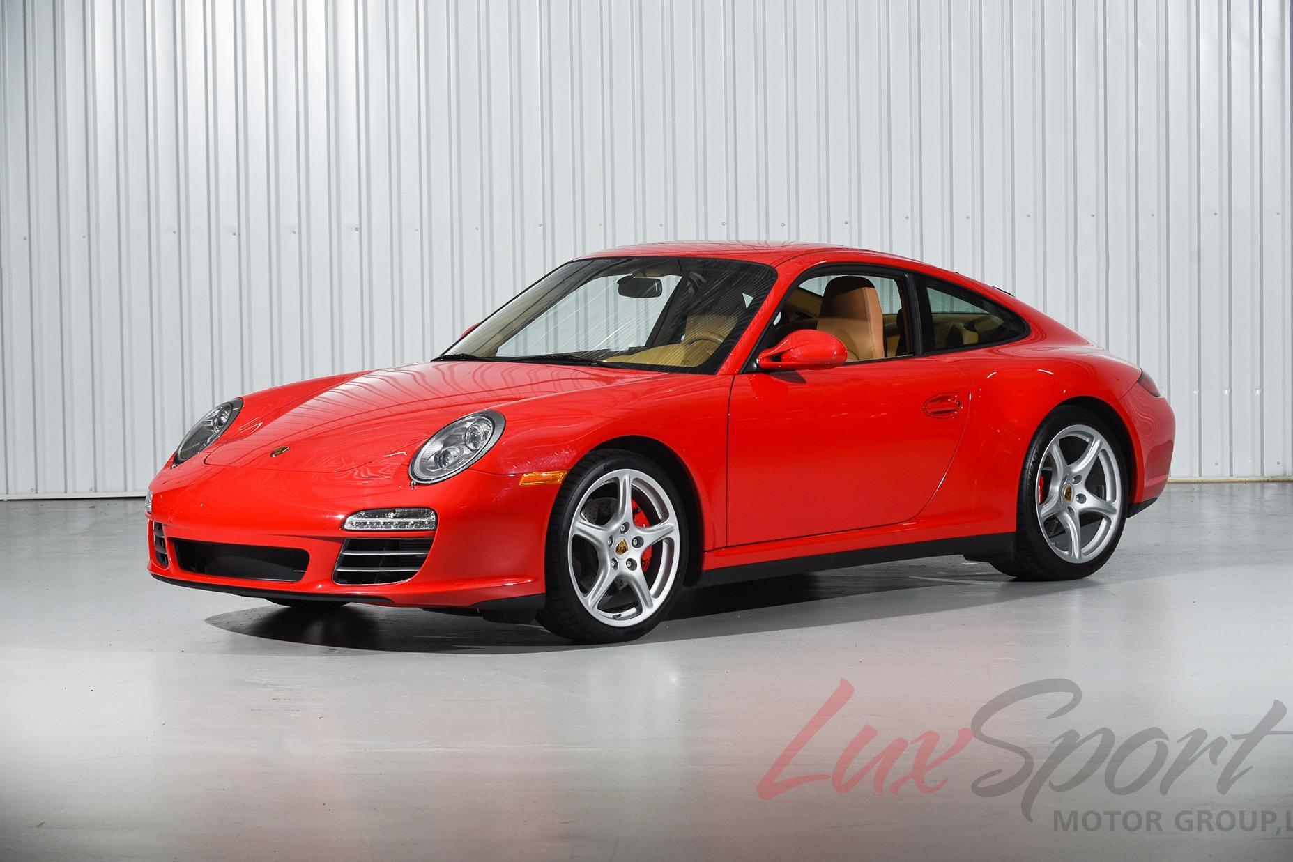 Used 2010 Porsche 997 Carrera 4S Coupe  | New Hyde Park, NY