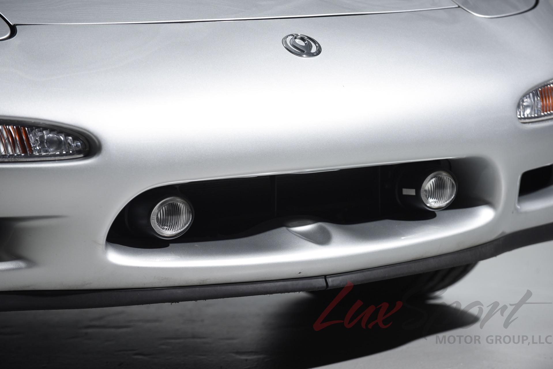 Used 1993 Mazda RX-7 Twin Turbo Coupe  | New Hyde Park, NY