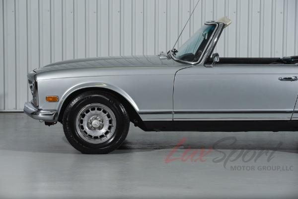 Used 1968 Mercedes Benz 280SL Convertible  | New Hyde Park, NY