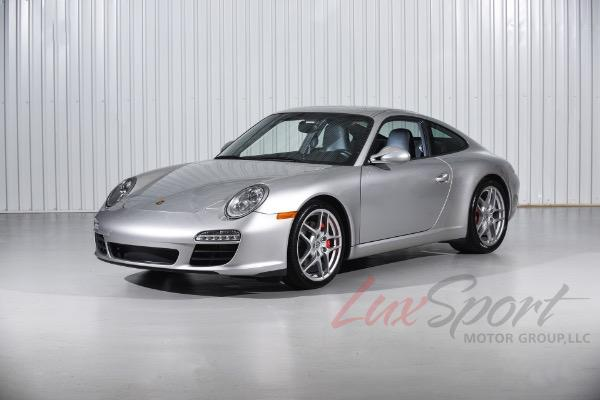 Used 2010 Porsche 997 Carrera S Coupe  | New Hyde Park, NY