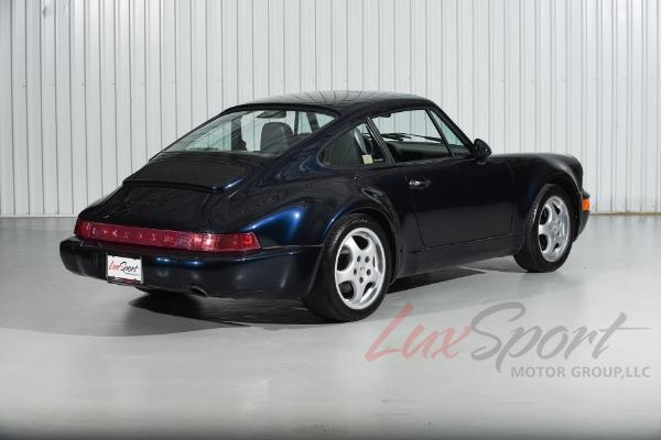 Used 1994 Porsche 964 Carrera 4 Widebody Wide Body | New Hyde Park, NY