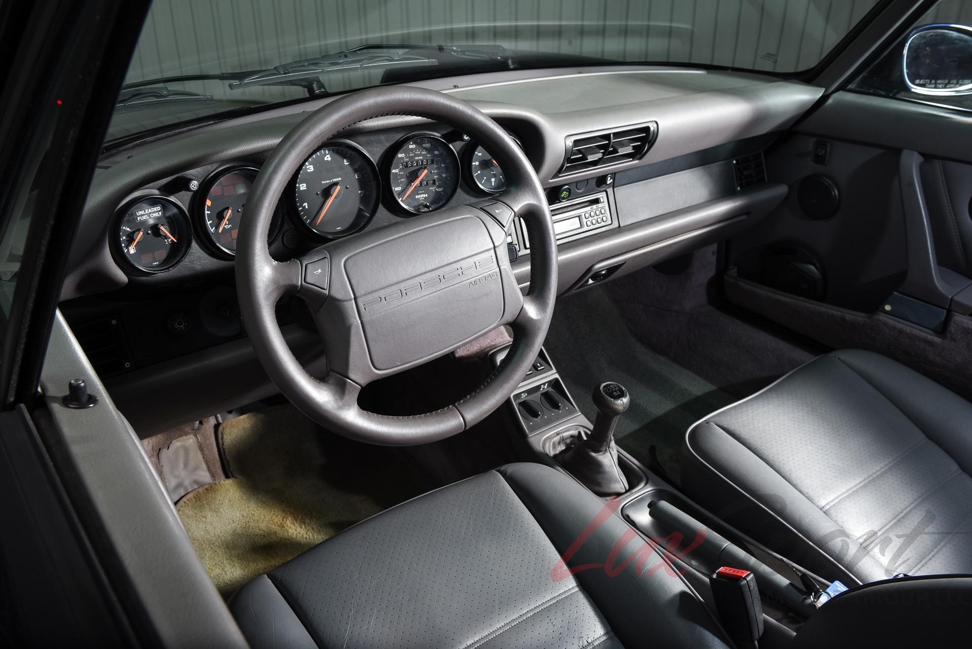 Used 1994 Porsche 964 Carrera 4 Widebody  | New Hyde Park, NY