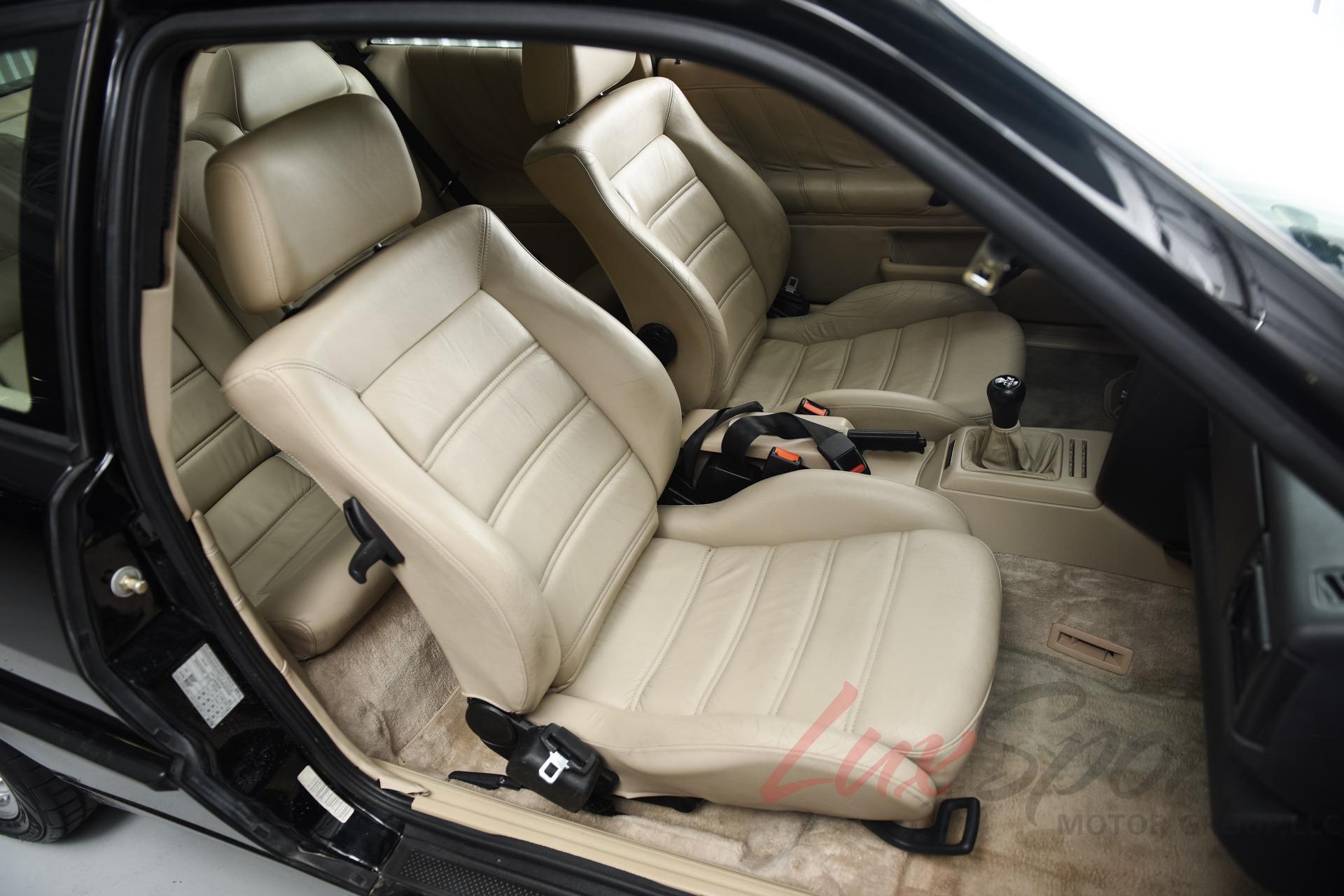 Used 1992 Volkswagen Corrado SLC VR6  | New Hyde Park, NY