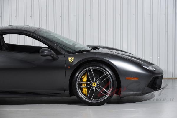 Used 2018 Ferrari 488 GTB Coupe  | New Hyde Park, NY