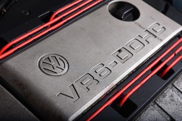 Used 1993 Volkswagen Corrado SLC VR6  | Syosset, NY