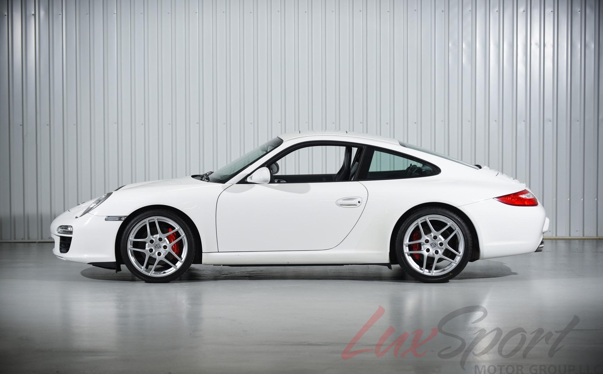 Used 2009 Porsche 997.2 C2S Coupe Carrera S | New Hyde Park, NY