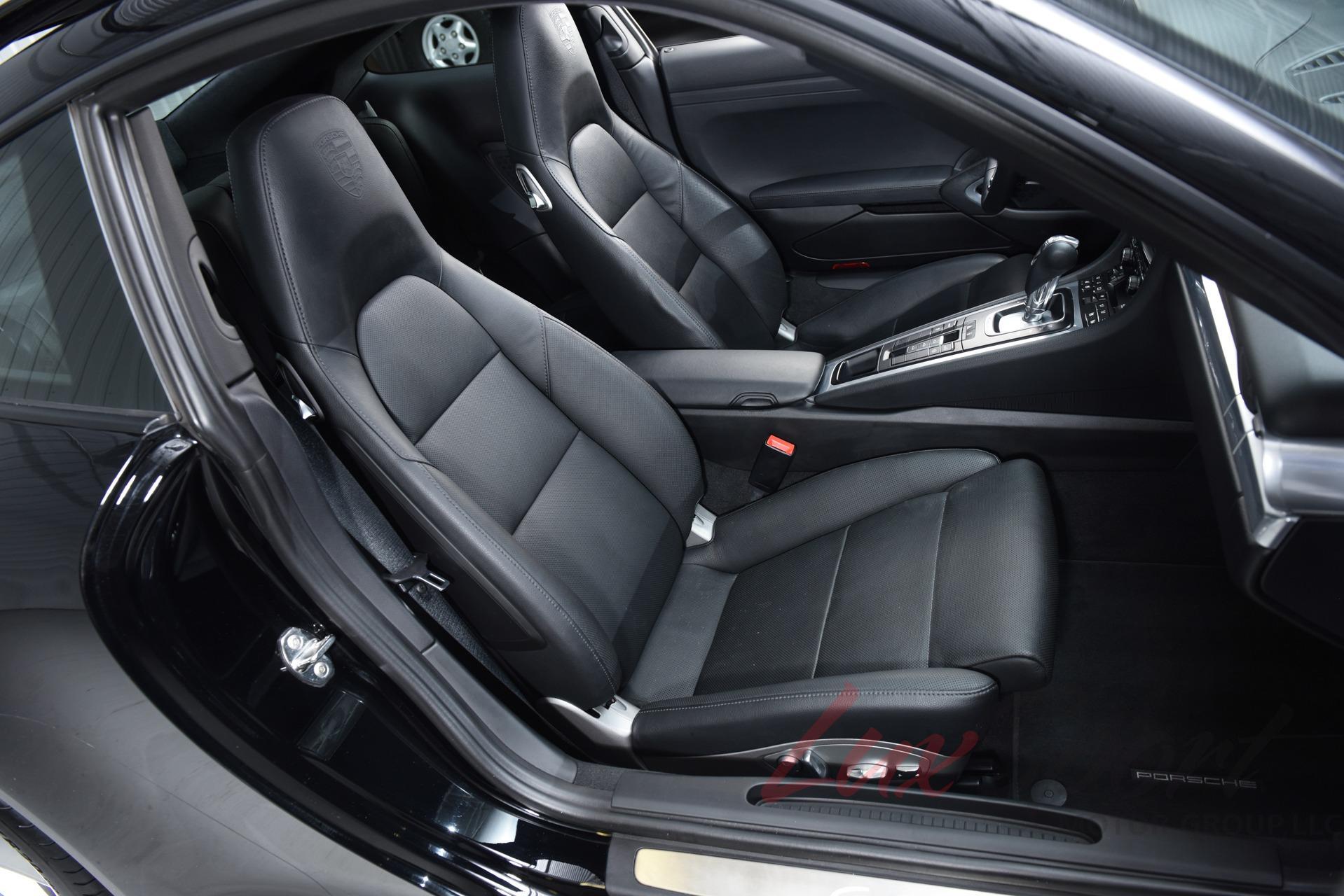 Used 2013 Porsche 991 Carrera 2 Coupe  | New Hyde Park, NY
