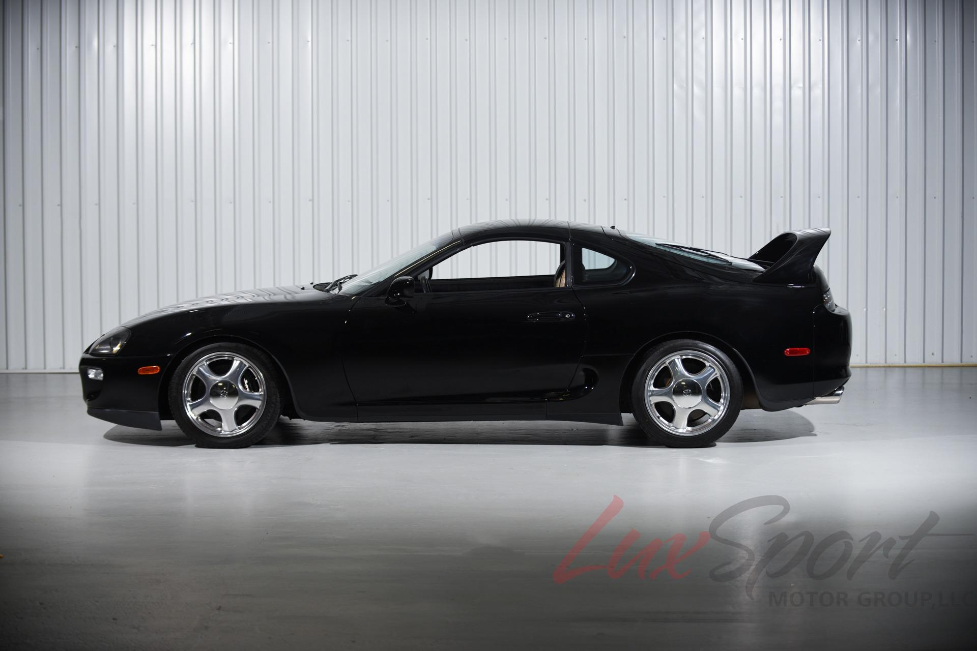 Used 1994 Toyota Supra Twin Turbo  | New Hyde Park, NY