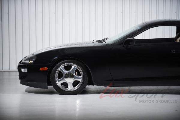 Used 1994 Toyota Supra Twin Turbo Turbo | New Hyde Park, NY