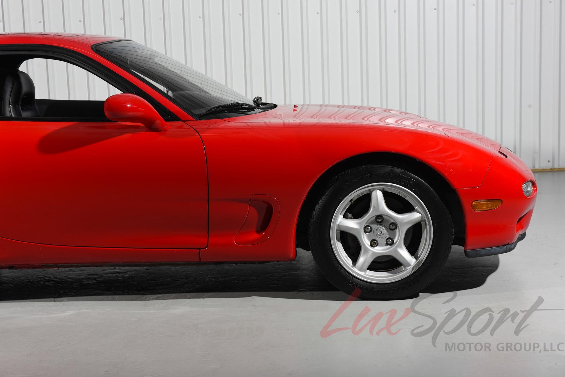 1993 mazda rx 7 twin turbo coupe stock 1993172 for sale. Black Bedroom Furniture Sets. Home Design Ideas