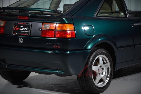 Used 1993 Volkswagen Corrado SLC VR6  | New Hyde Park, NY