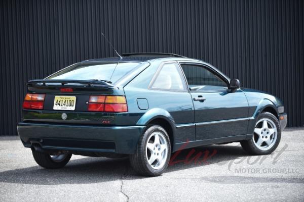 Used 1993 Volkswagen Corrado SLC VR6 SLC | New Hyde Park, NY