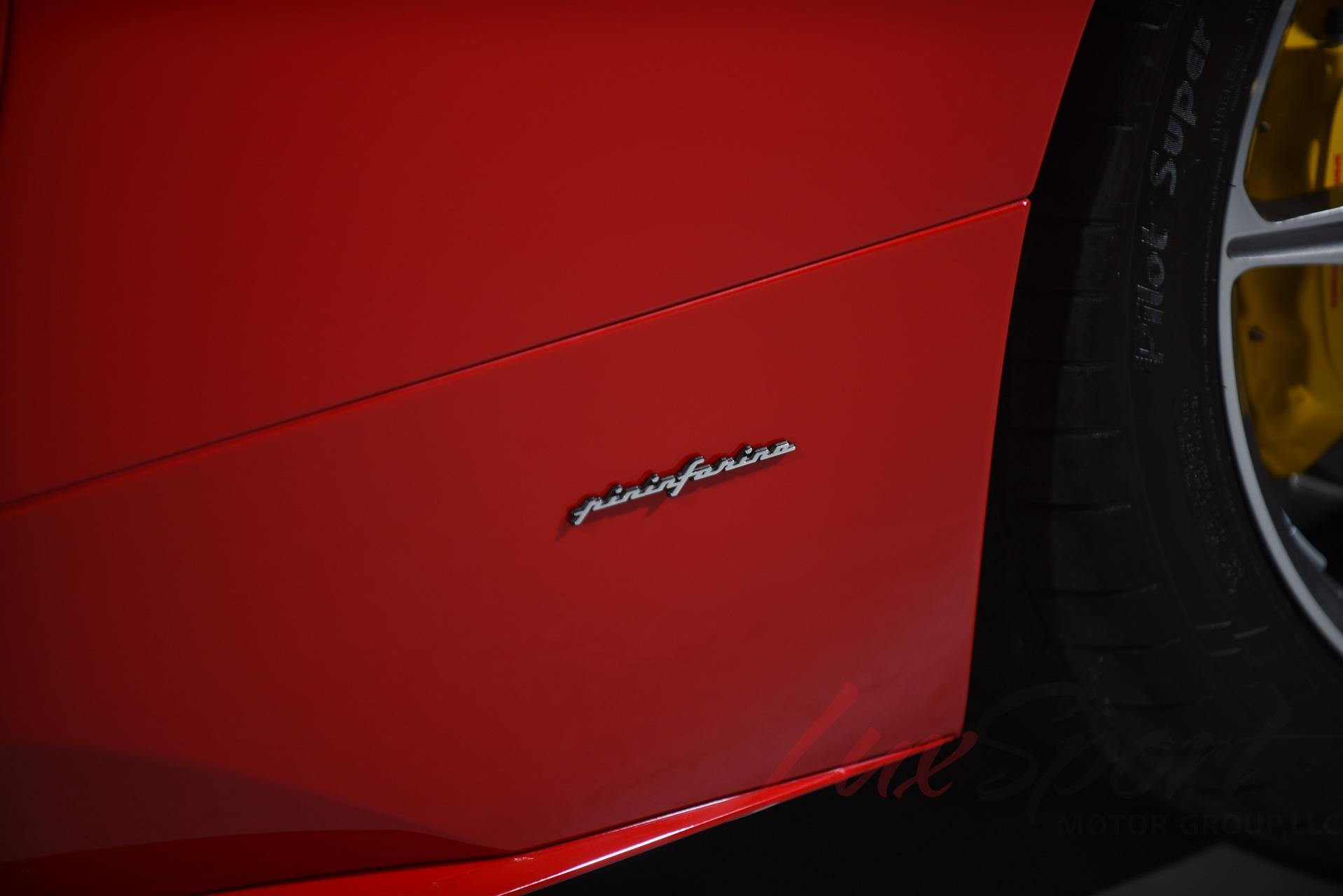 Used 2012 Ferrari 458 Spider  | New Hyde Park, NY