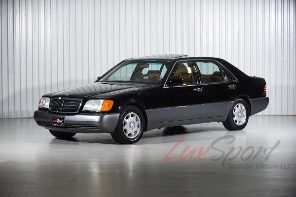 Used 1993 Mercedes-Benz 400SEL  | Syosset, NY