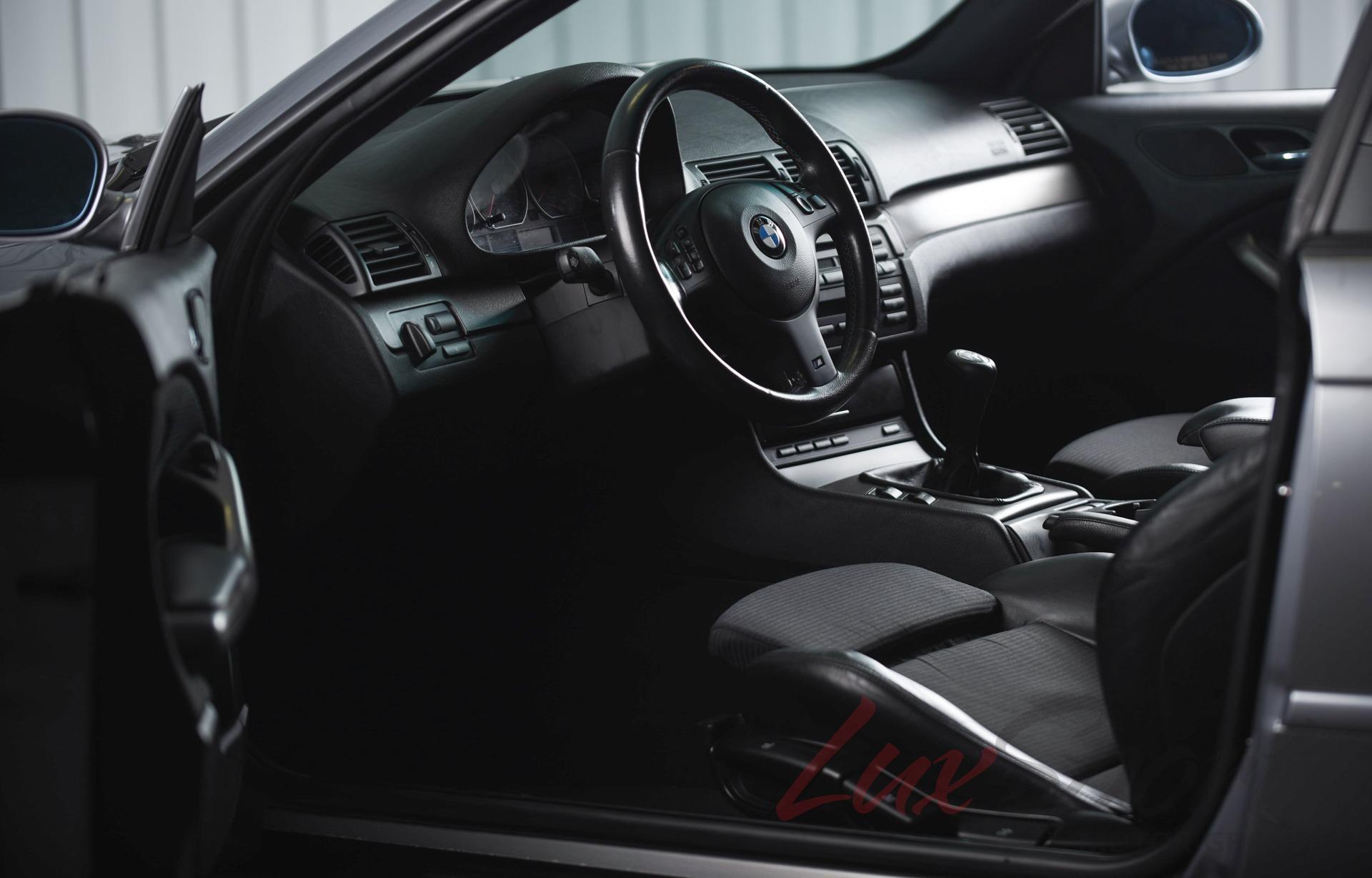 Used 2004 BMW E46 M3 Coupe  | Syosset, NY