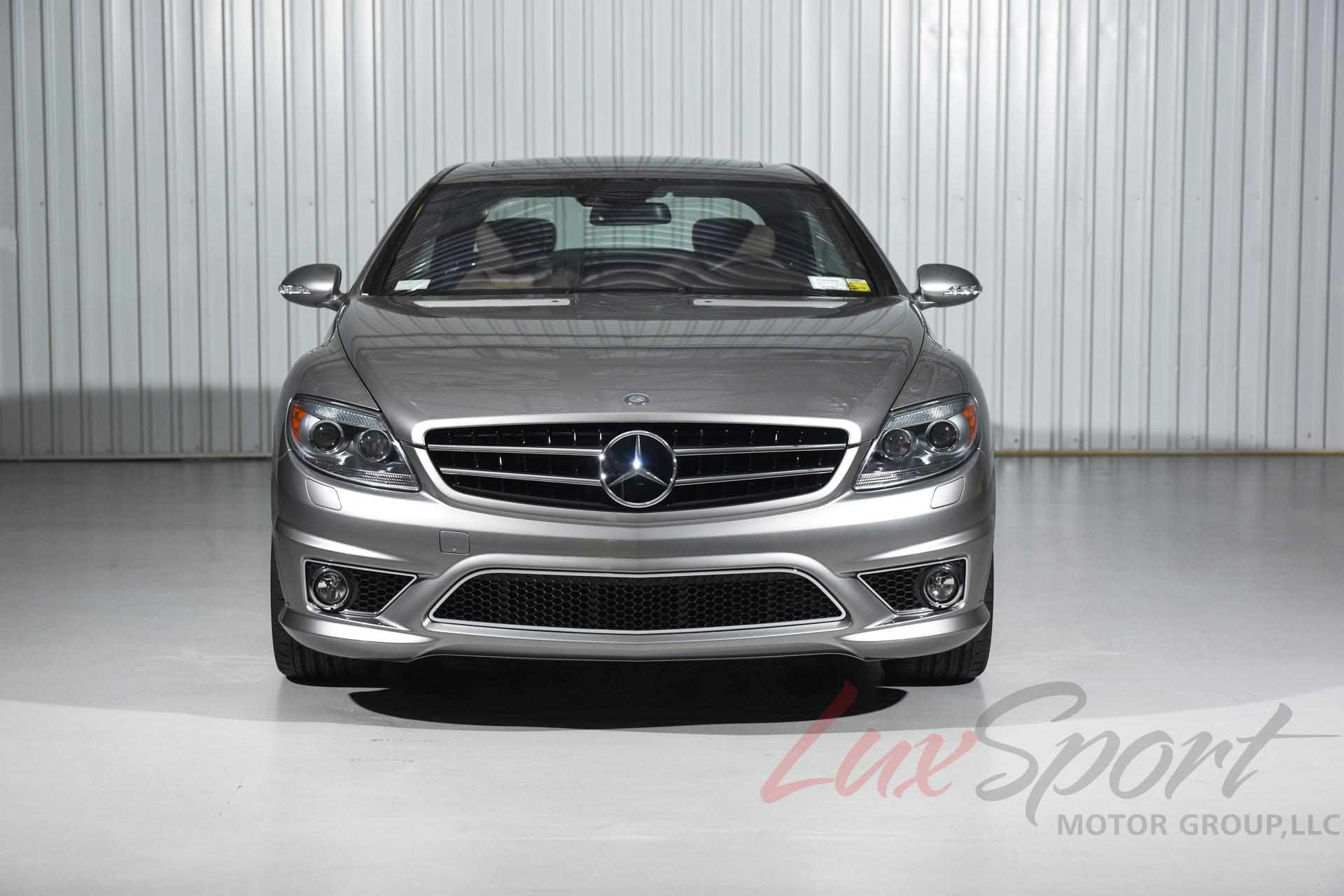 Used 2008 Mercedes-Benz CL 65 AMG 40th Anniv. Edition  | Syosset, NY