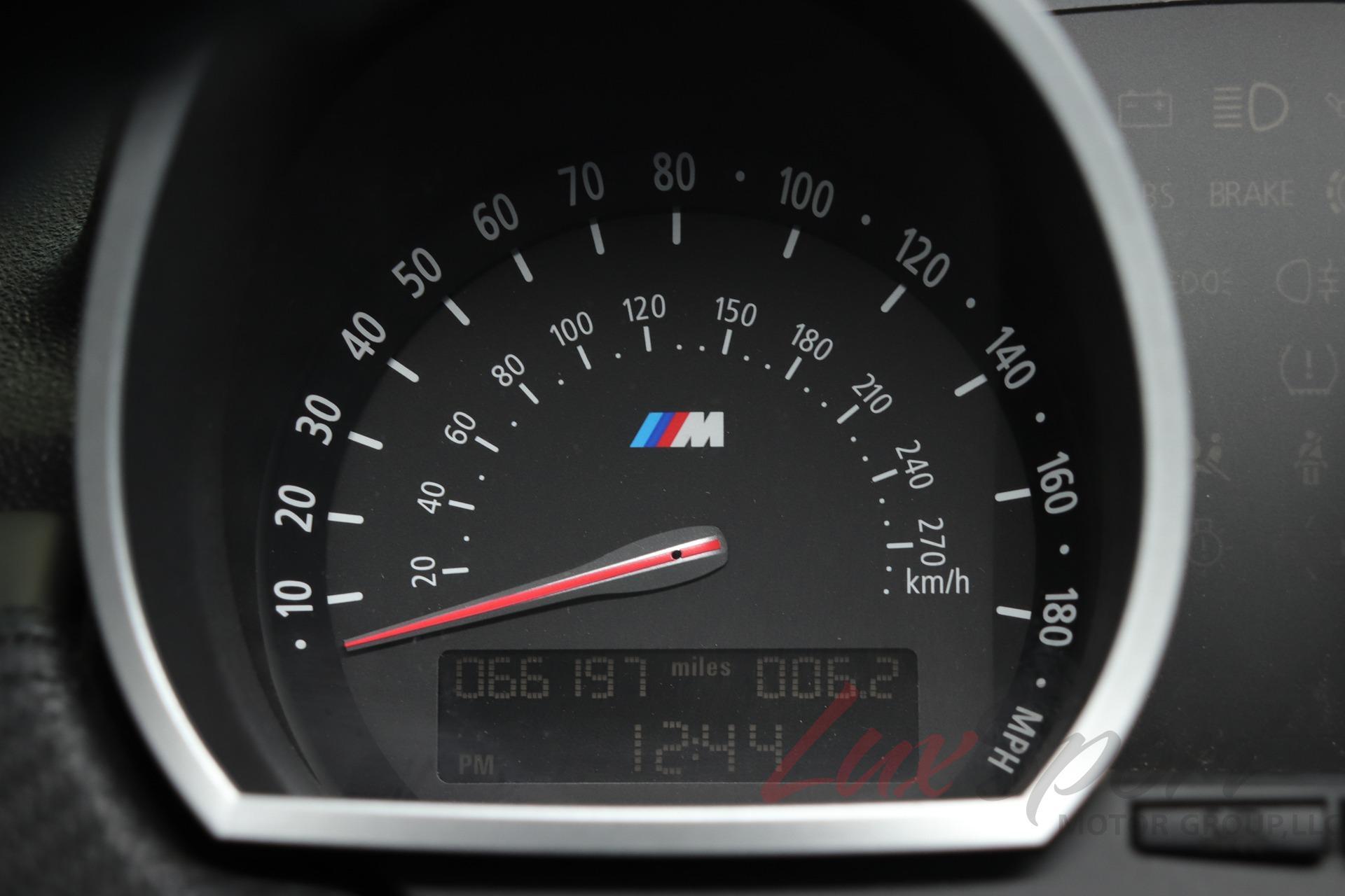 Used 2006 BMW Z4 M  | New Hyde Park, NY