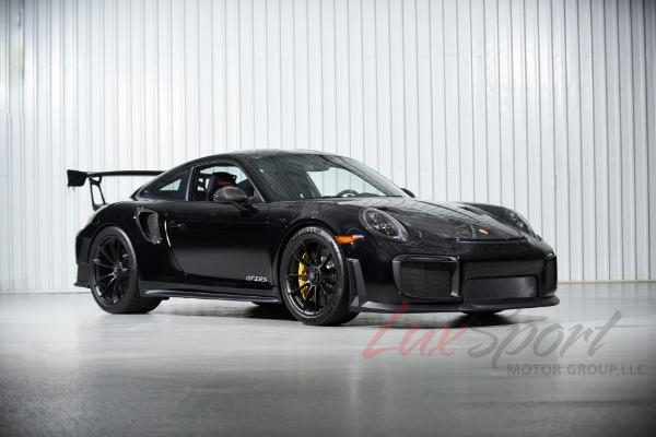 Used 2018 Porsche GT2 RS  | Syosset, NY