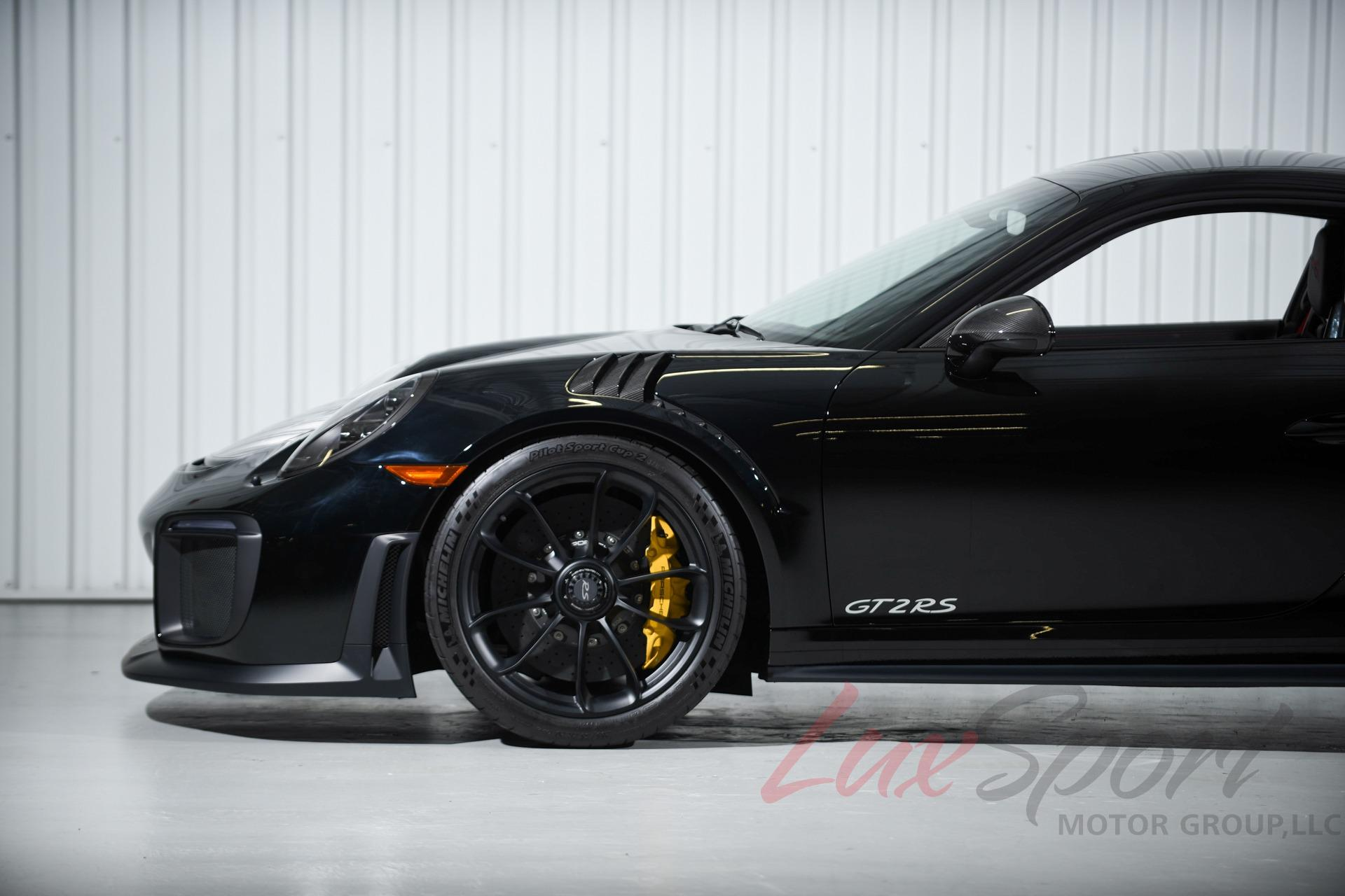 Used 2018 Porsche GT2 RS GT2 RS | New Hyde Park, NY