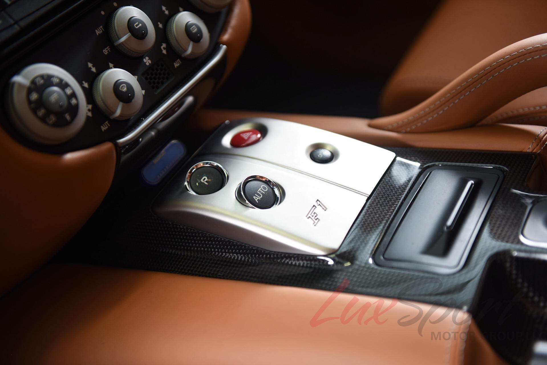 Used 2010 Ferrari 599 GTB Fiorano  | New Hyde Park, NY