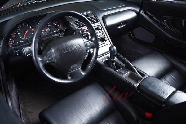Used 1996 Acura NSX-T  | Syosset, NY