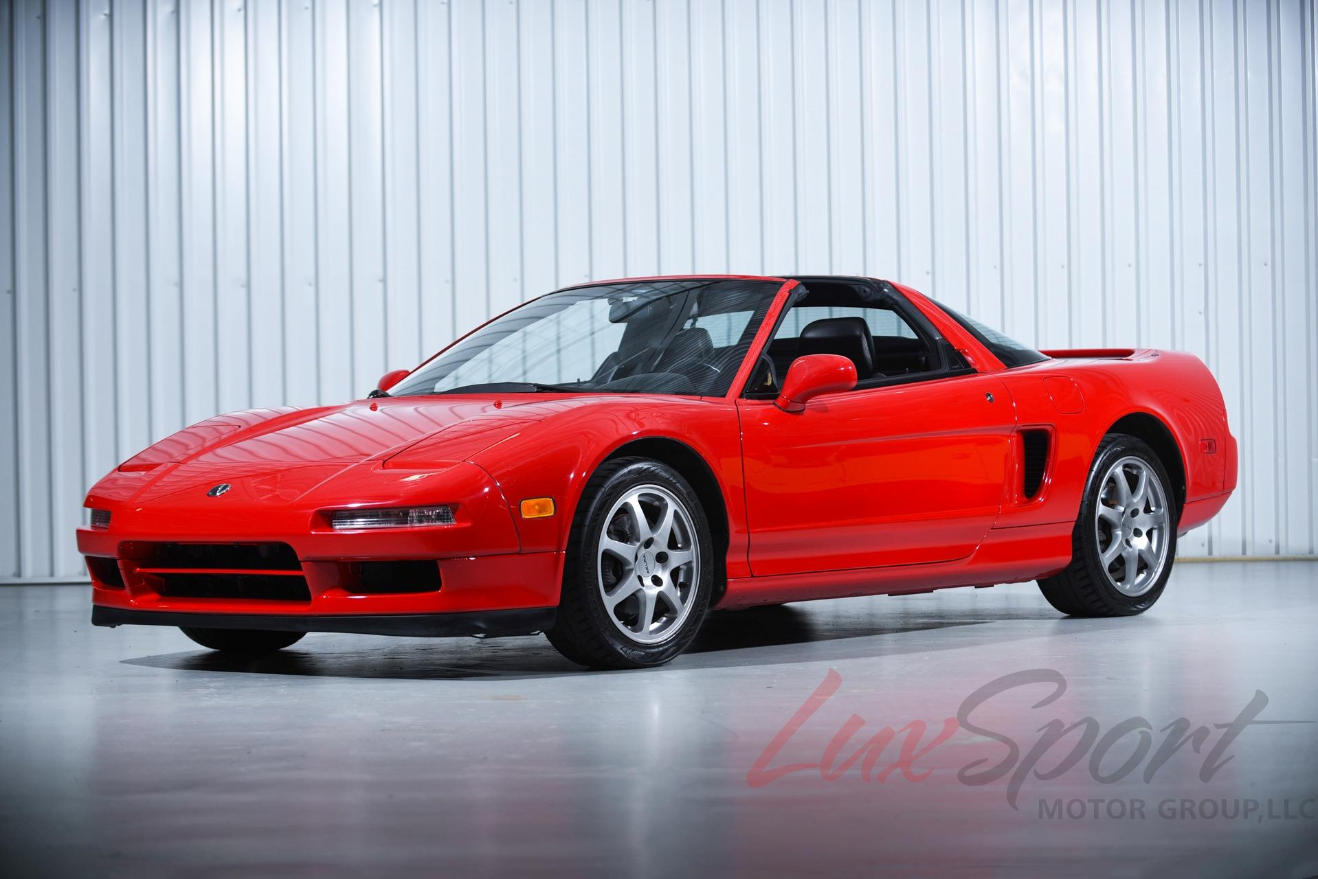 Used 1996 Acura NSX-T  | New Hyde Park, NY