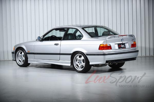 Used 1999 BMW E36 M3 Coupe  | New Hyde Park, NY