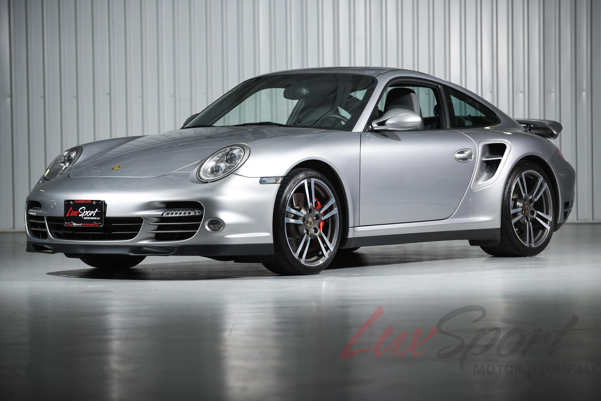 Used 2011 Porsche 997.2 Twin Turbo Coupe  | New Hyde Park, NY