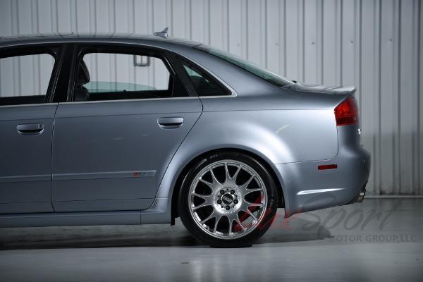 Used 2007 Audi RS 4  | New Hyde Park, NY