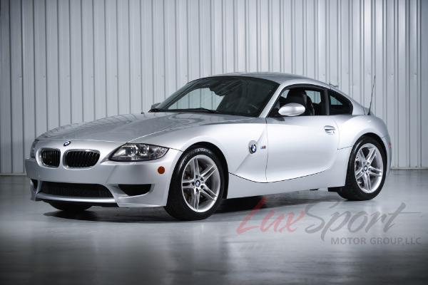 Used 2006 BMW Z4 M Coupe  | Syosset, NY