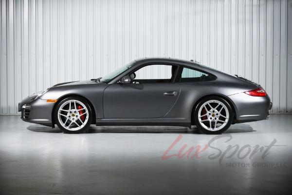 Used 2009 Porsche 997.2 C4S Coupe  | New Hyde Park, NY