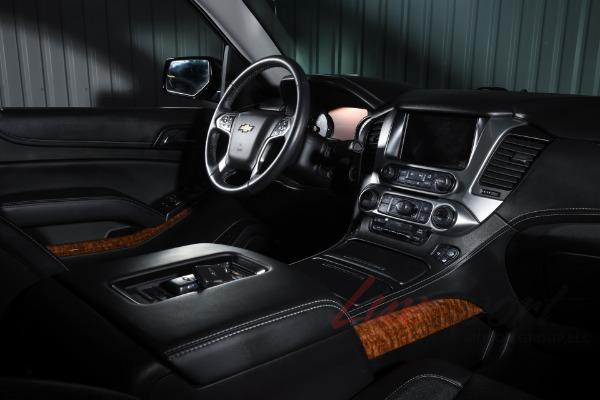 Used 2016 Chevrolet Tahoe LTZ  | Syosset, NY