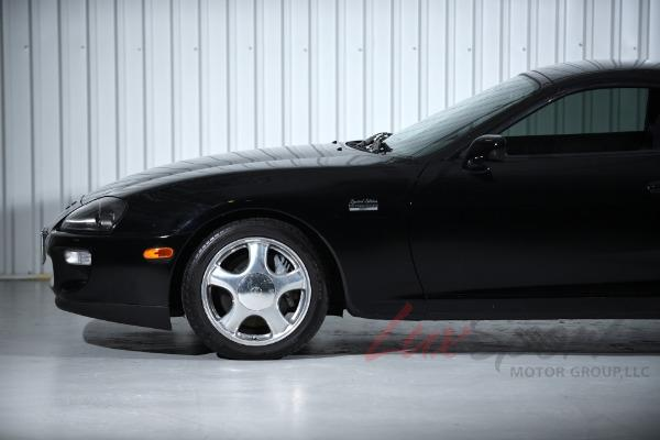 Used 1997 Toyota Supra Twin Turbo 15th Anniversary | Syosset, NY